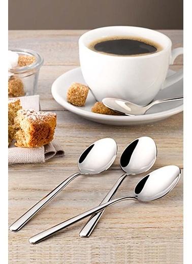 Kitchen Love Çelik 12 Adet Çay Kaşık (2 Paket) Renkli